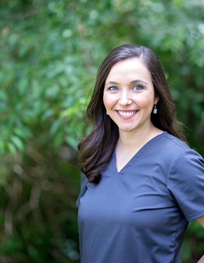 Dr. Amanda W. Hudson